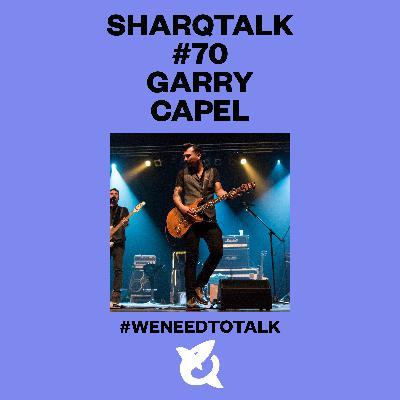 Garry Capel