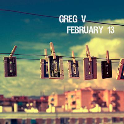 Greg V - 2.13