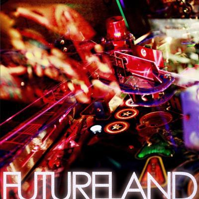 """Delete Eggs"" | Futureland Episode 25"