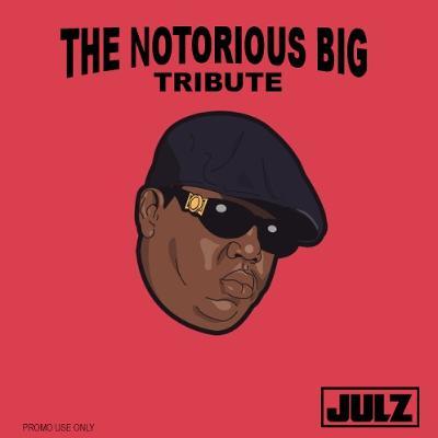 The Notorios Big Tribute