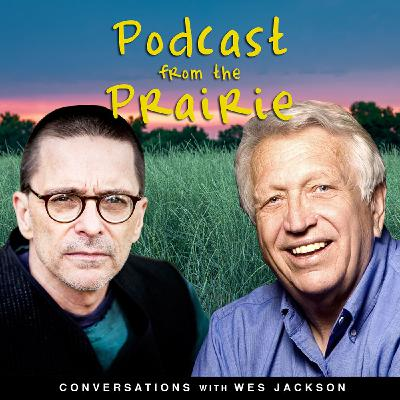 """Podcast from the Prairie - Episode 6: """"Hogs Are Up: Stories of the Land, with Digressions"""""""