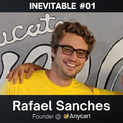 01. Rafael Sanches (Anycart)