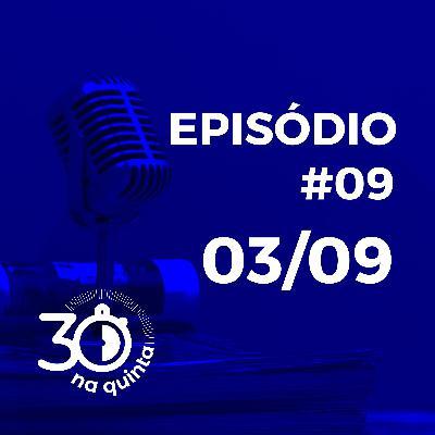 30 na Quinta | 03.09.20 |