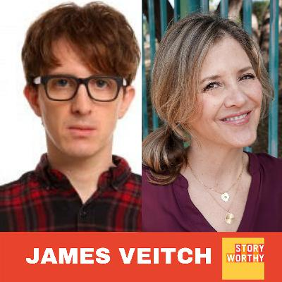 622 - Scamming The Scammer with Comedian James Veitch