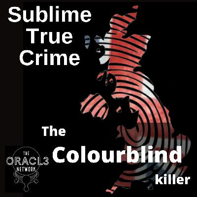 19: Ep 19 - The Colourblind Killer