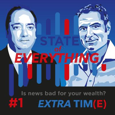 #1 Extra Tim(e) – Is MSM News bad for your wealth?