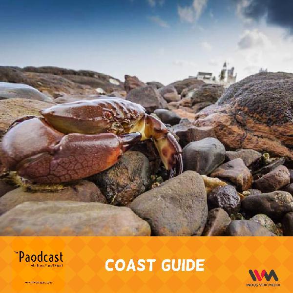 Ep. 71: Coast Guide