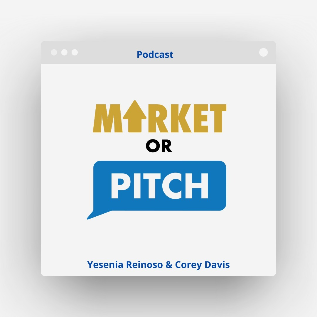 Market or Pitch Vol 2: The Election of Chaos