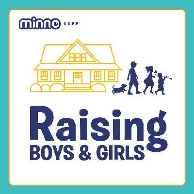BONUS: Raising Worry-Free Girls Launch Party Part 1