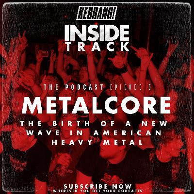 Metalcore: The Birth of a New Wave In American Heavy Metal