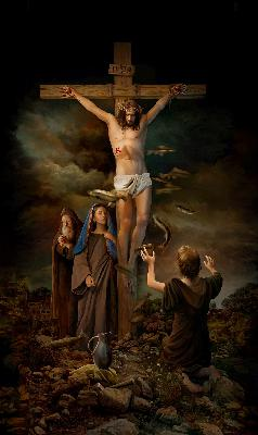 August 30 - The Cross was the Most SUITABLE Way for Christ to Save Us