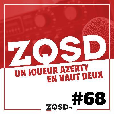 Podcast #68