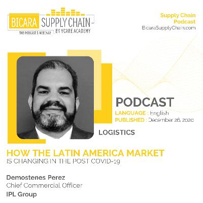 118. How the Latin America market is changing in the post Covid-19