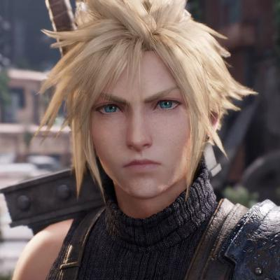 Final Fantasy VII Remake: l'ho provato e ve lo racconto