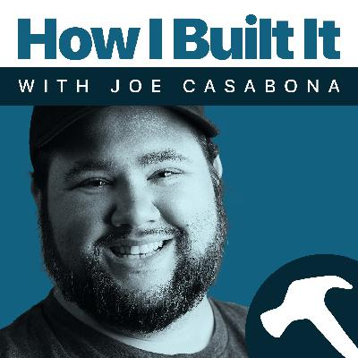 Automating Your Life with James Rose