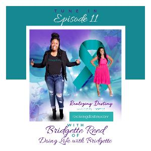 Train up a child in the way they should go. Mompreneurship w/ God (Special Guest Bridgett Reed)