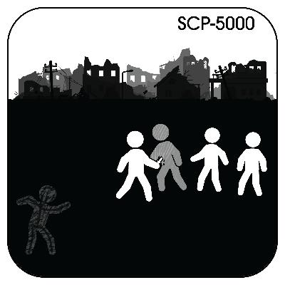 """SCP-5000: """"Why?"""""""