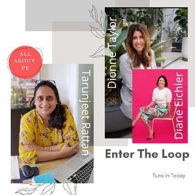 Ep 5 : Enter the PR Loop