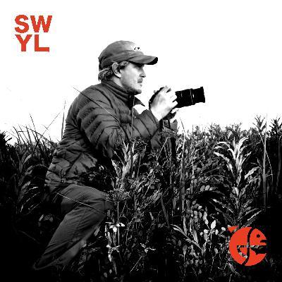 #5 - Dave McCoy - Emerald Water Anglers, Patagonia Ambassador