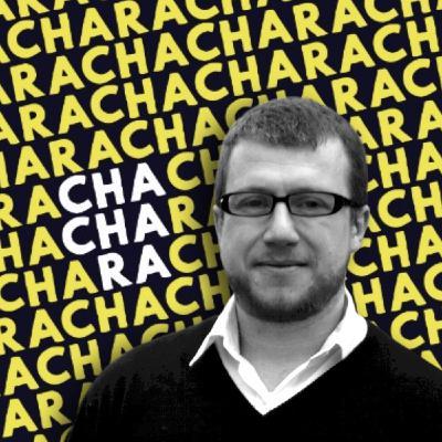 Nicolas Jaureguiberry - Líder de diseño estratégico y transformación en Intercultura / Docente UCA e ITBA