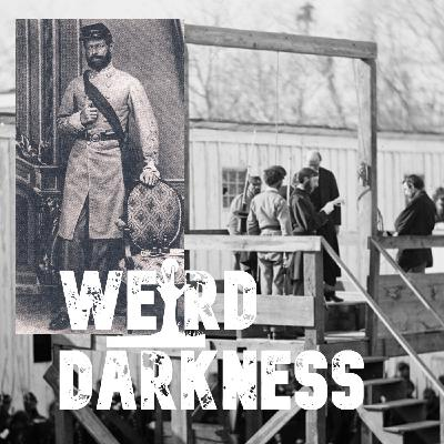 """HELL HOLE OF THE CONFEDERACY"" and 3 More Scary True Horror Stories! #WeirdDarkness"
