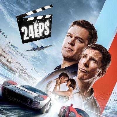 24FPS 132 : Le Mans 66