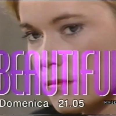 La storia della programmazione di Beautiful in Italia