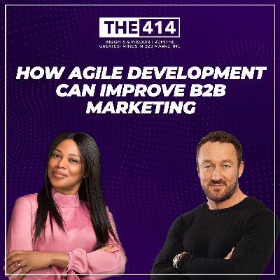 How Agile Development Can Improve B2B Marketing
