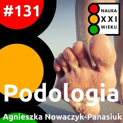 #131 - Podologia