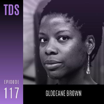 117. Glodeane Brown