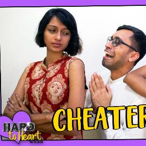 (Ep.1) SHOULD I FORGIVE MY CHEATING BOYFRIEND?! ft. Raj Mahal & Thaarah G