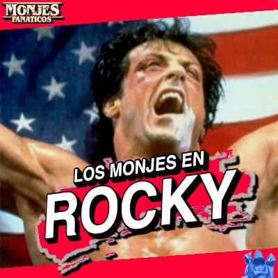 176 - Rocky 🥊 El Semental Italiano