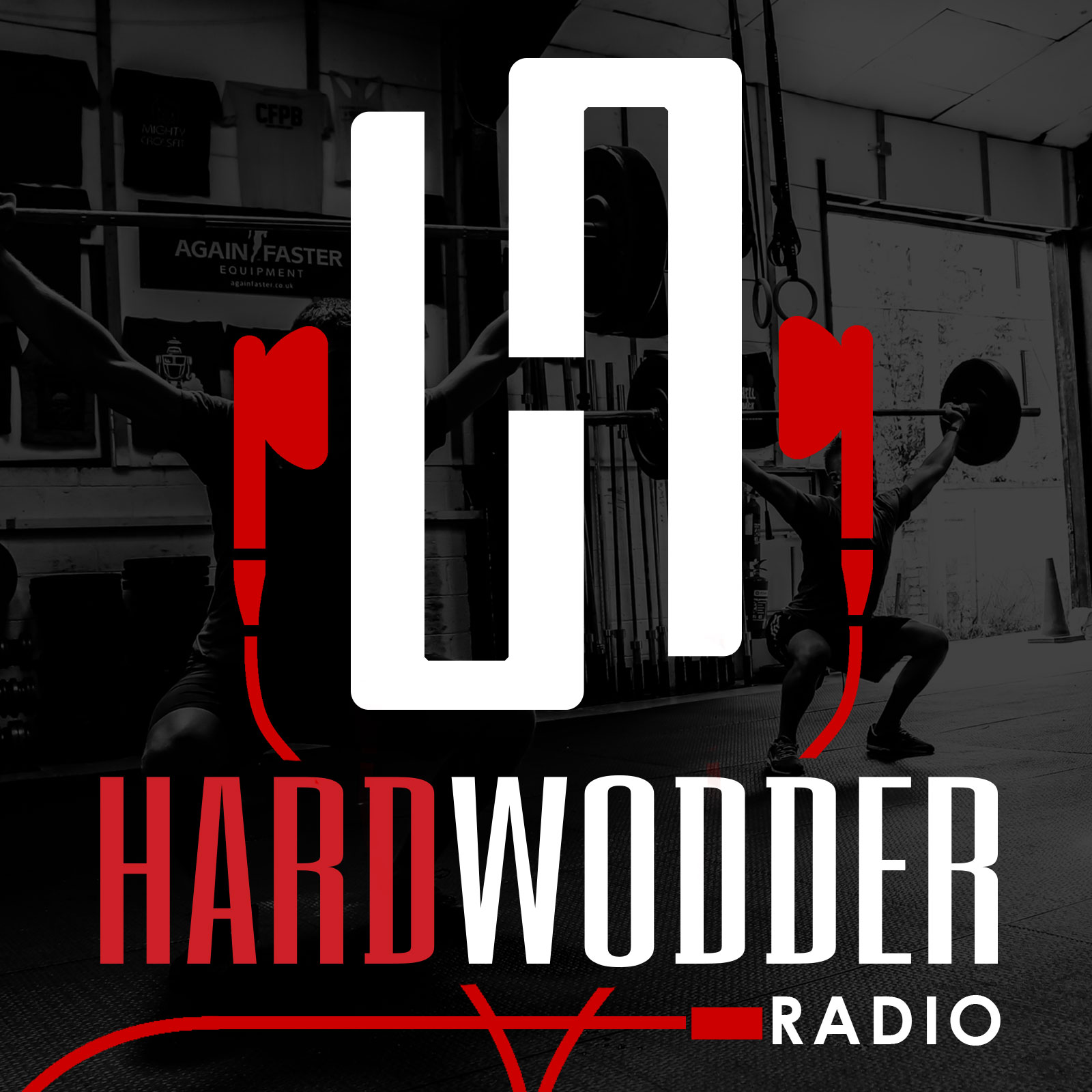 HardWodder Radio