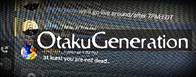 OtakuGeneration.net :: (Show #824) Girls' Last Tour