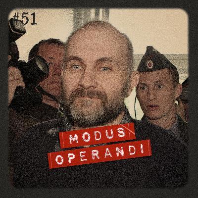 #51 - Anatoly Moskvin: O Senhor das Múmias