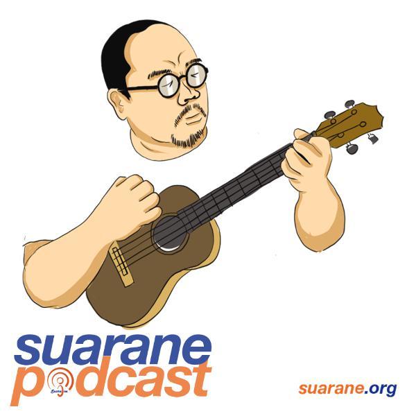 Episode 29 - Kilas Balik Audio bareng Spotify