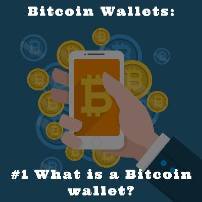 Bitcoin Basics Podcast: Bitcoin Wallets #1 What is a Bitcoin wallet? (019)