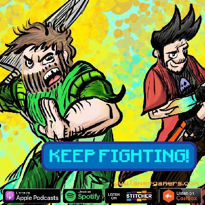 Keep Fighting! Where can you find a PS5 or XSX/S? Good News/Bad News. Avengers Flops. Lamestrodamus RETURNS!