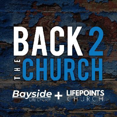 Back 2 The Church Pt. 2