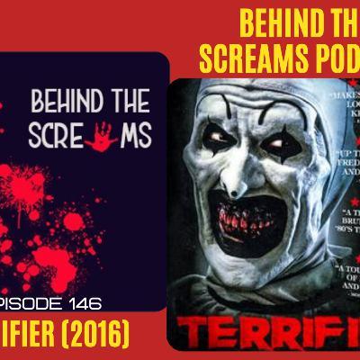 Terrifier (2016)