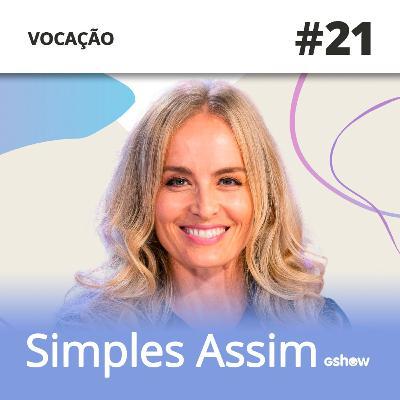 #21 - Kátia Barbosa conta que começou na gastronomia por 'absoluta necessidade'