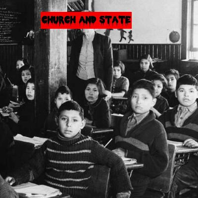 Episode 167: Church And State