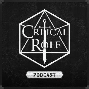Critical Role Campaign 2 Wrap Up