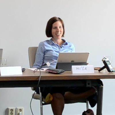 Michaela Weikertová: Cenotvorba jako nástroj k tomu, jak mít životní styl podle sebe