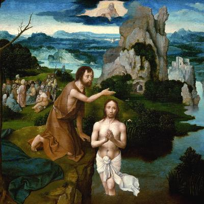 """Everything You Need to Know About Your Baptism"" The Baptism of Our Lord 2019"