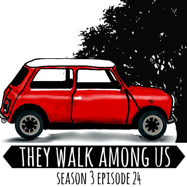 Season 3 - Episode 24