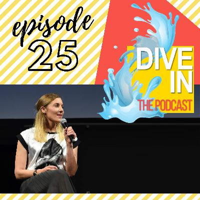 "Episode 25: ""Diving Is Better Than Space Exploration"" with guest Sophie Morgan"