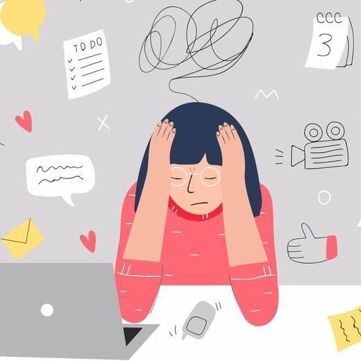 INFJ - Problems & Anxiety Stress - Self Help Guidance [THEBARRACUDA57]