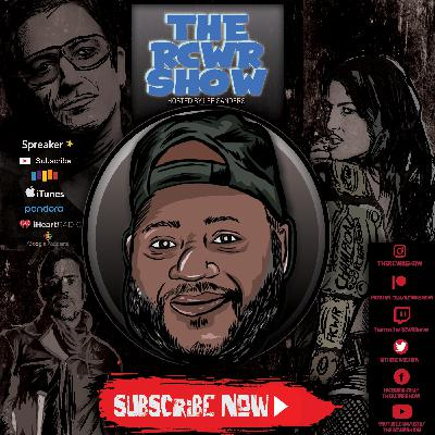 Blood & Guts, An All Womens WWE Brand? El Jafe Revealed! The RCWR Show 5-6-2021