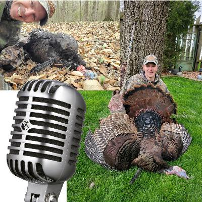 Redneck Country Podcast - Episode 22 - 5 Minutes of Turkey Huntin' Fame